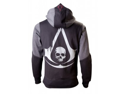 Assassins Creed Black Flag Mikina