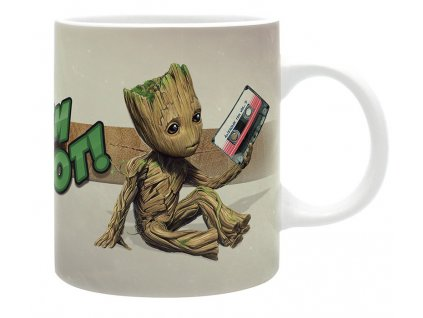 Marvel Hrnek I am Groot
