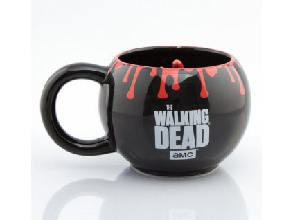 Walking Dead 3D Hrnek