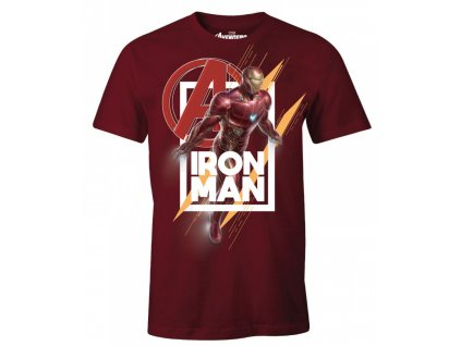 avengers endgame marvel t shirt iron man avenger