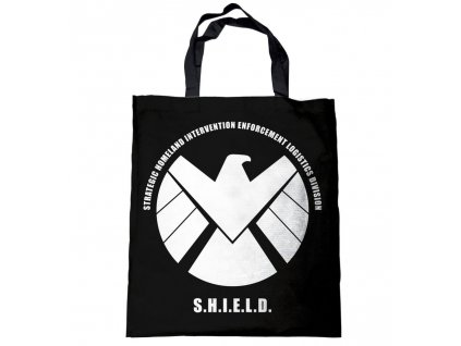 sac tote bag shield shield logo