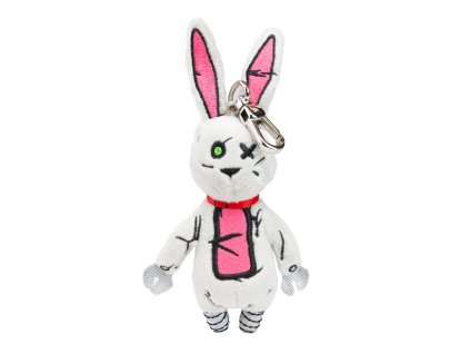 Borderlands Rabbit Plush Keyring NS 01