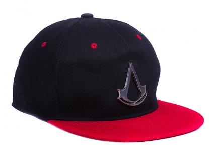 Assassin's Creed Legacy Snapback 001