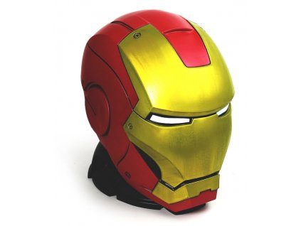 mega tirelire casque iron man marvel (1)