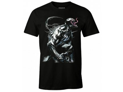 venom marvel t shirt venom dynamic