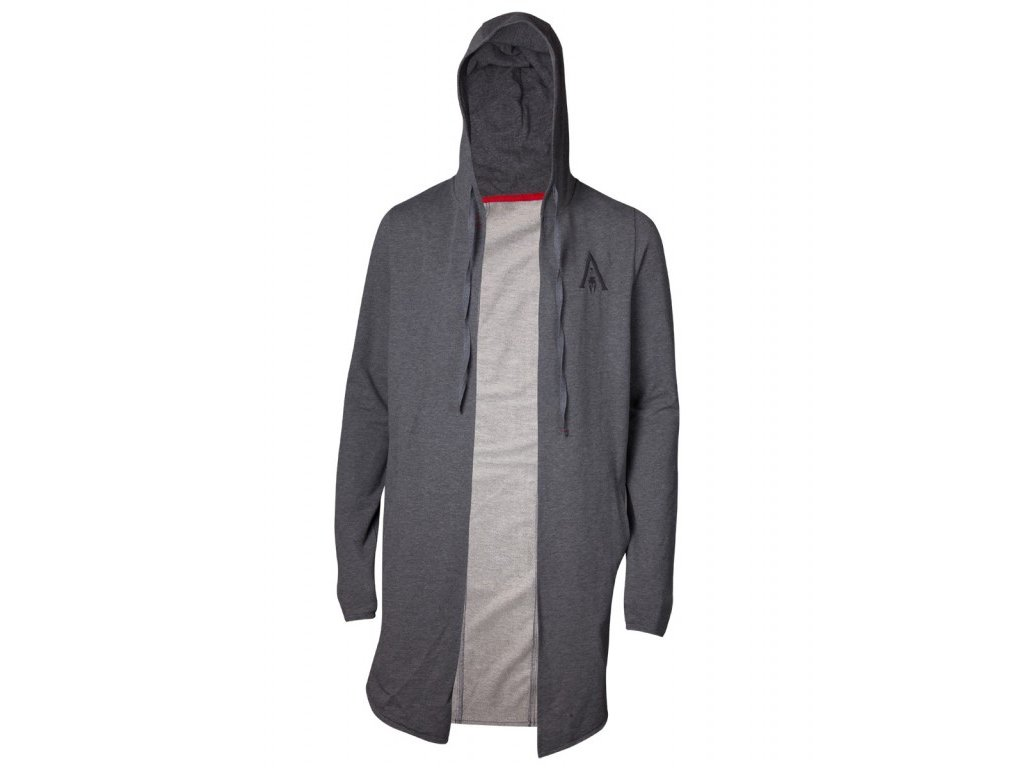 Assassins Creed Odyssey hoodie Apocalyptic Warrior (Velikost XL)