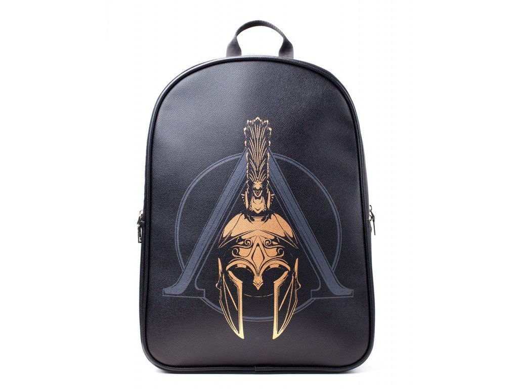 2744 assassins creed odyssey premium backpack