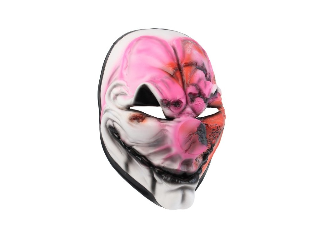 1217 payday 2 mask old hoxton