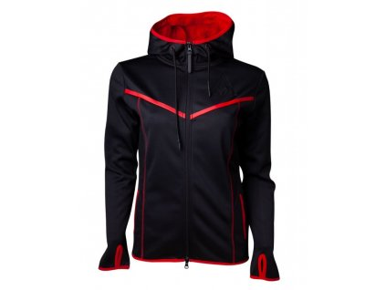 Assassins Creed Odyssey hoodie Technical ladies (Velikost XL)