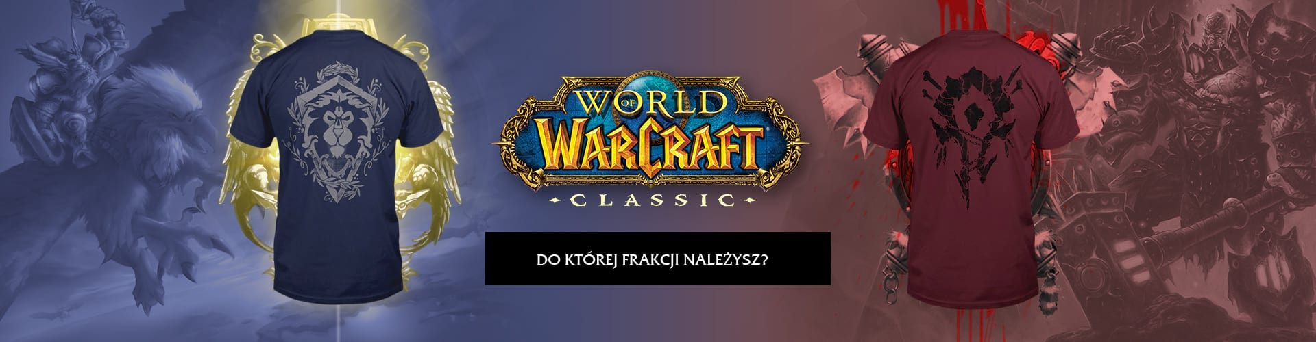 World of Wacraft classic
