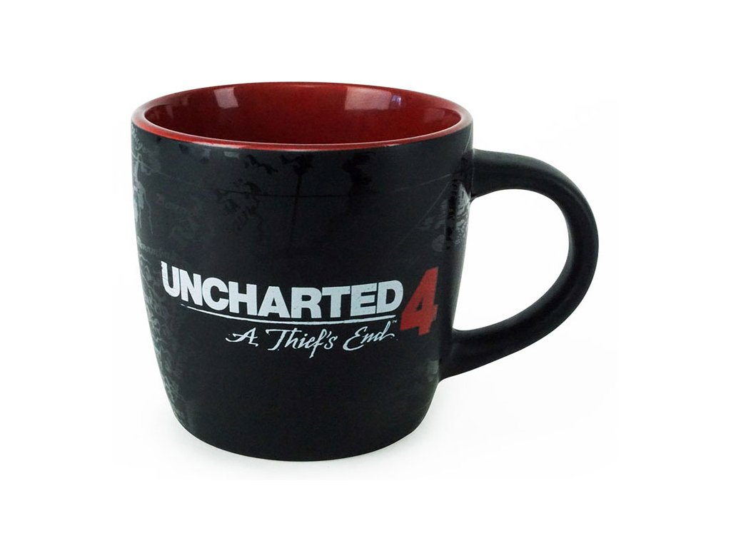 1196 uncharted 4 kubek compass map