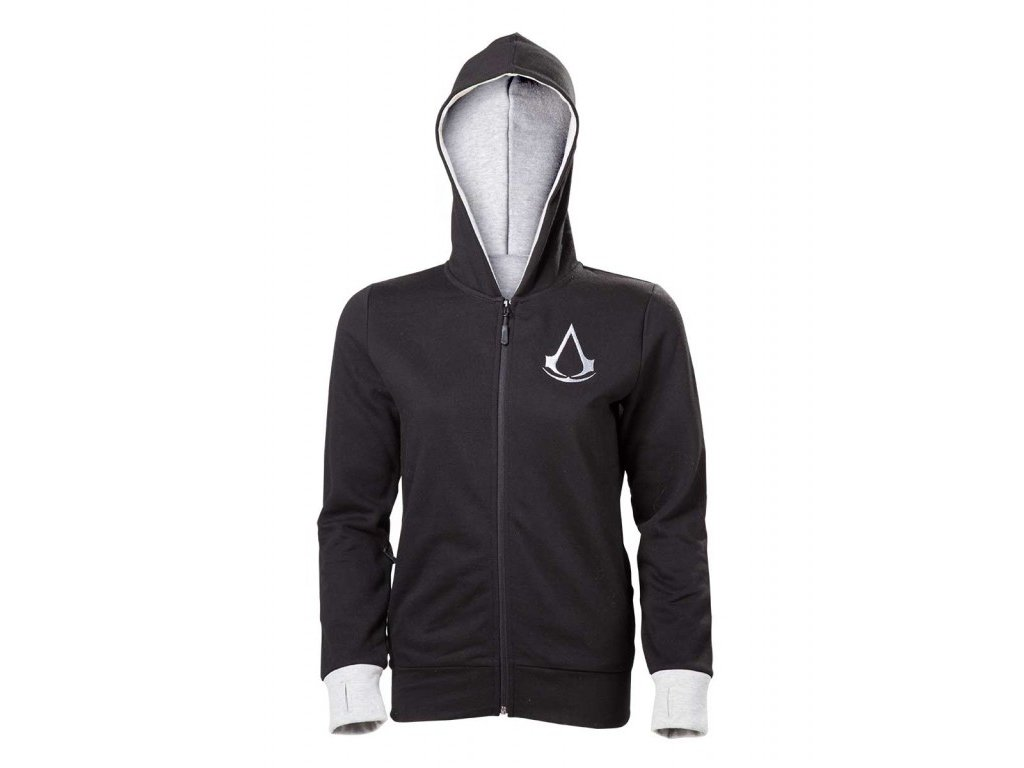 Assassins Creed Movie Bluza damska - Find your past (Velikost XL)