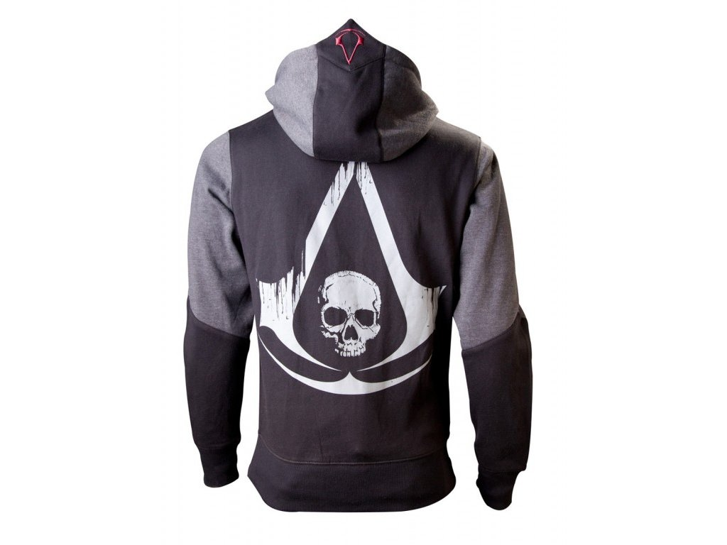 Assassins Creed Black Flag Bluza (Velikost XL)