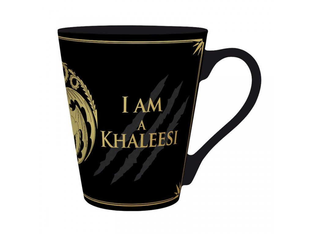 2285 game of thrones kubek khaleesi