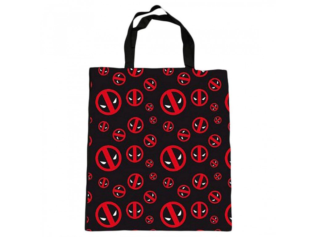 2477 deadpool all over tote torba