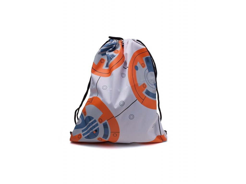 2858 star wars gymbag bb 8
