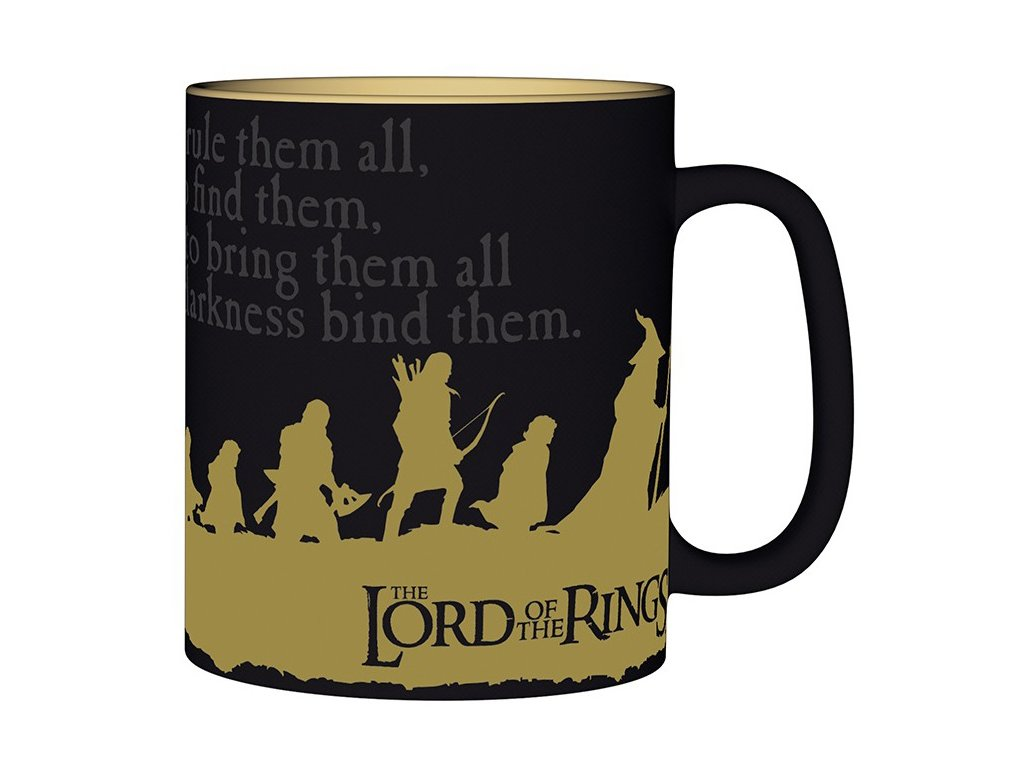 lord of the rings mug 460 ml group with box x2 (1)