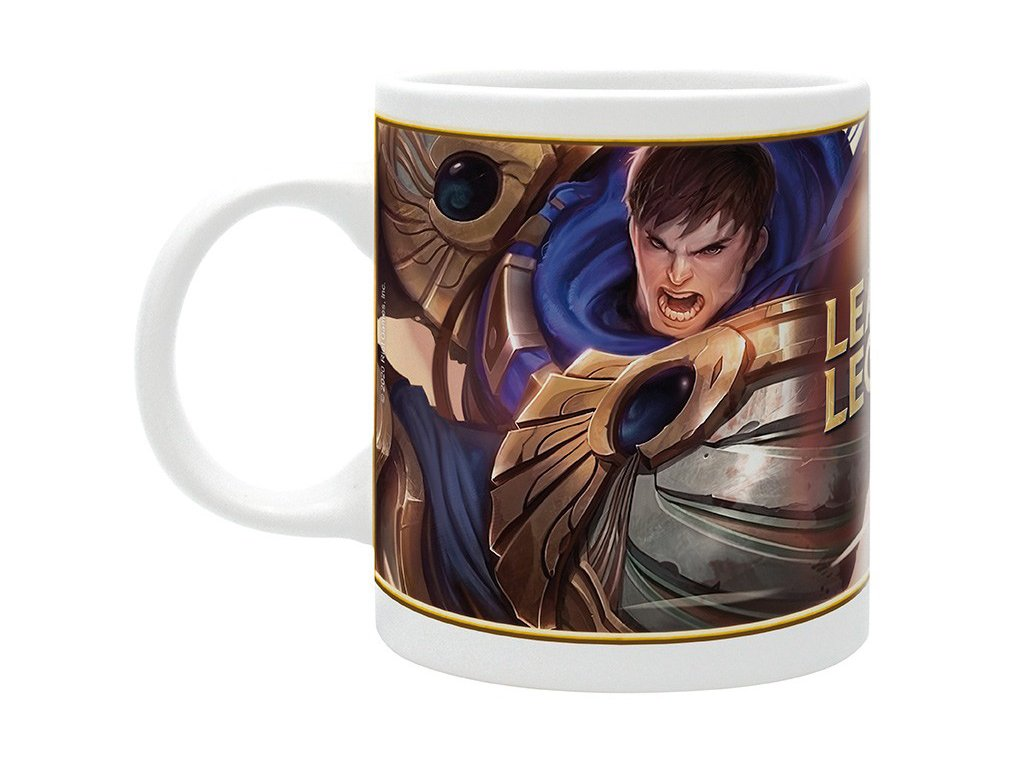 league of legends mug 320 ml garen vs darius subli x2 (1)