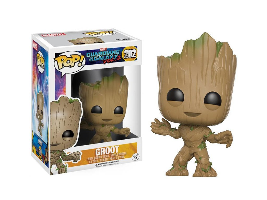 groot stand