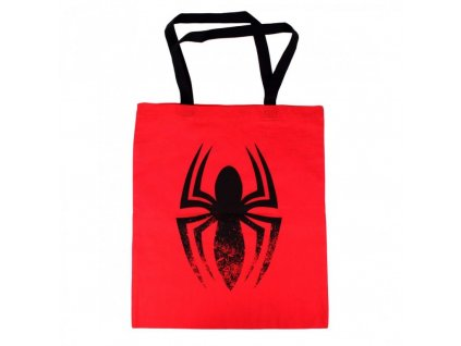 944 spiderman tote torba