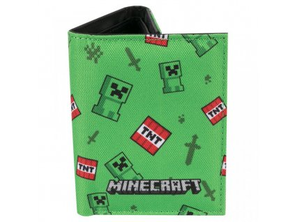 1040 minecraft portfel creeper sprite