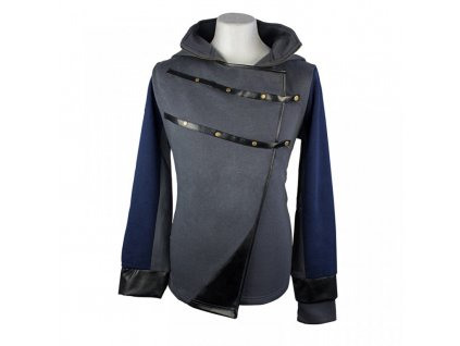 Dishonored Bluza - Corvos Stealth Outfit (Velikost XL)