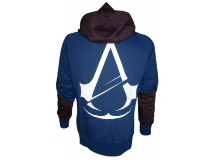 Assassins Creed Unity Bluza (Velikost XXL)
