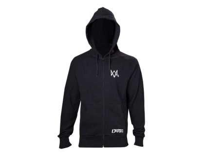 Watch Dogs 2 Bluza - Dedsec (Velikost XL)