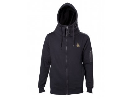 Assassins Creed Origins Bluza - Double Layered (Velikost XL)