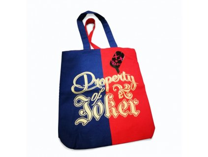 2480 suicide squad harley quinn tote torba