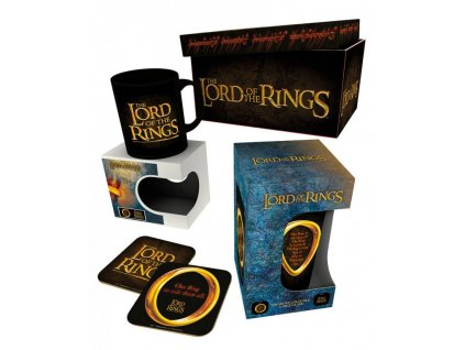 2609 lord of the rings zestaw upominkowy