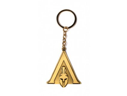 2723 assassins creed odyssey brelok logo