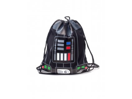 2855 star wars gymbag darth vader