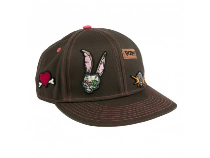 Borderlands 3 Tiny Tina Snapback NS 01