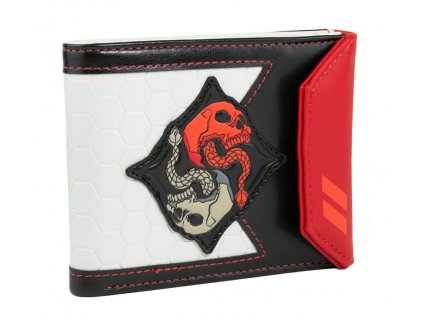 Borderlands Troy Wallet NS 01