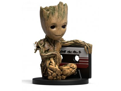 marvel bust bank baby groot mega bank