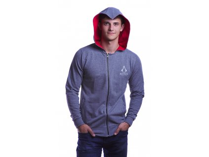 Assassin's Creed Legacy Hoodie 001