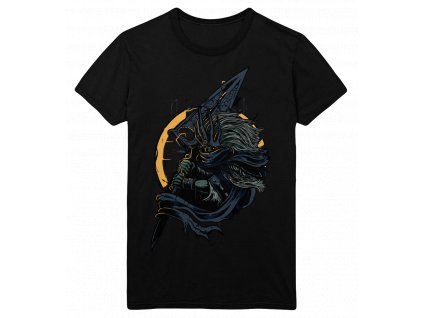 TS105DS Nameless King T Shirt FRONT