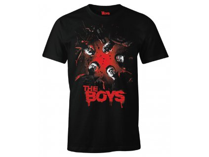 the boys t shirt the boys