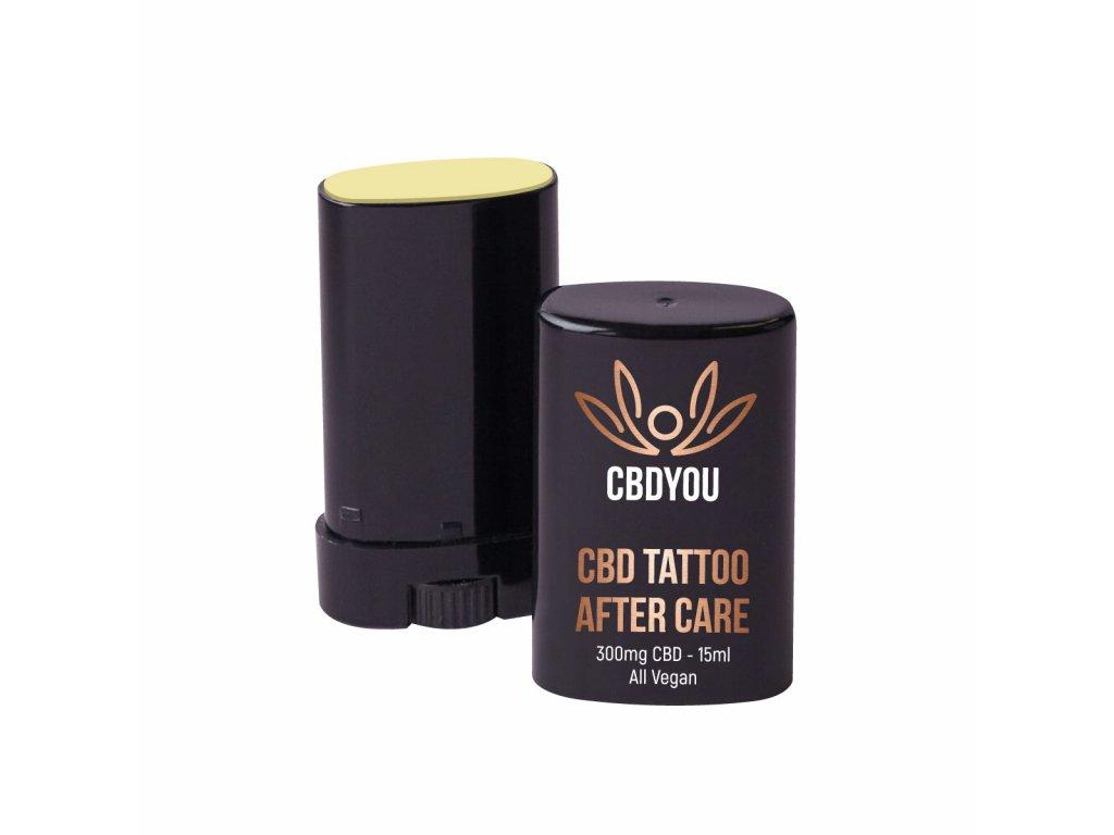 CBD Tattoo After Care Stick