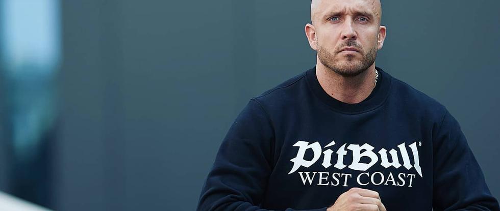 Pitbull Foto