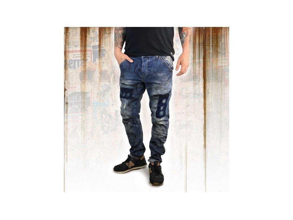 Yakuza Ink. - jeans 893 Straight 12070