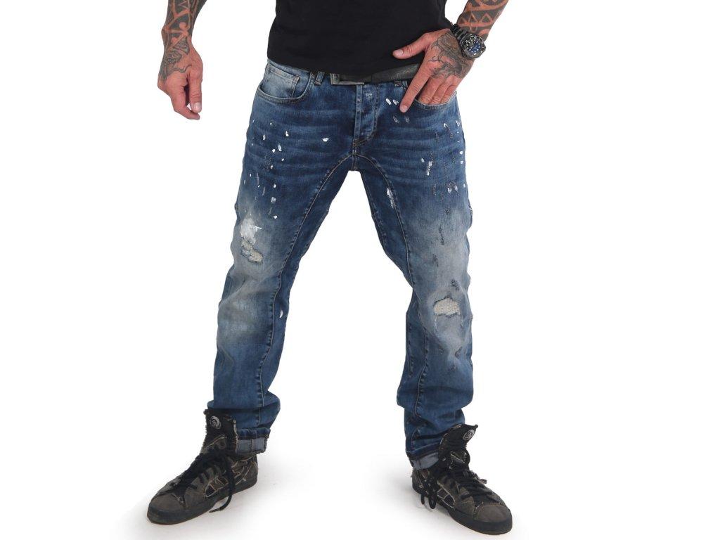 Yakuza Ink. - jeans Yayo 16067