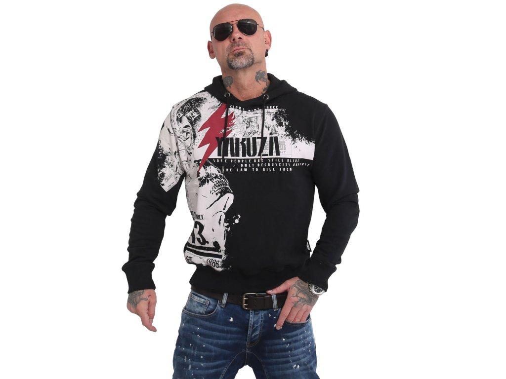 Yakuza Ink. - KPZS Crucified 16005