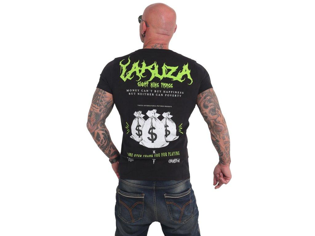 Yakuza Ink. - triko Buy Happiness 17034