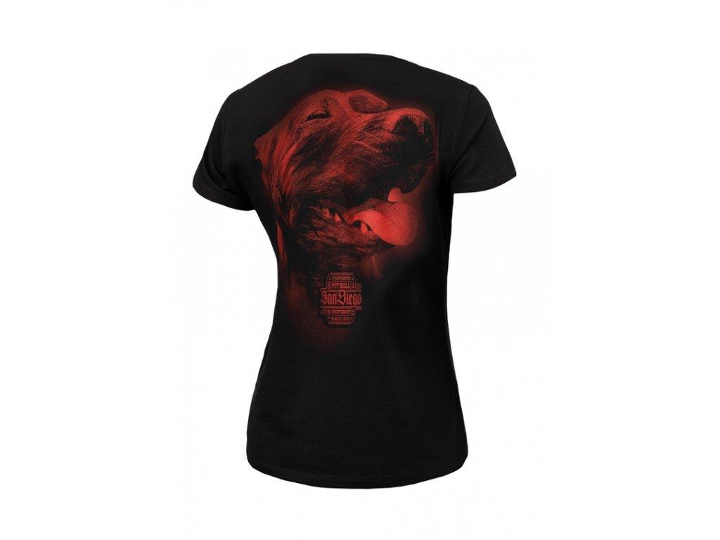 koszulka damska san diego iv 1