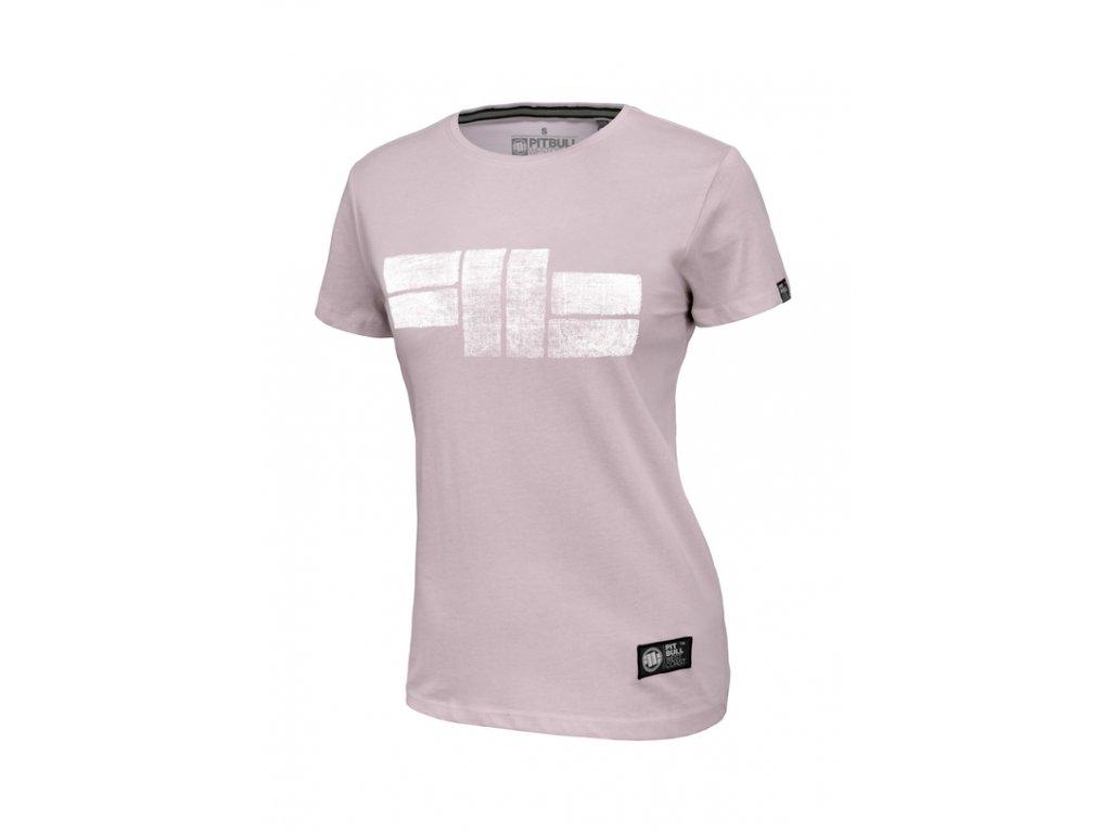 koszulka damska classic logo 13