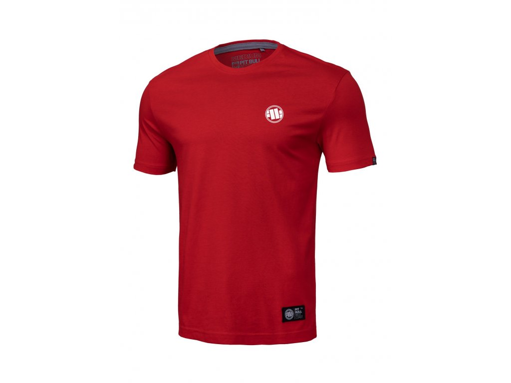 koszulka small logo 89