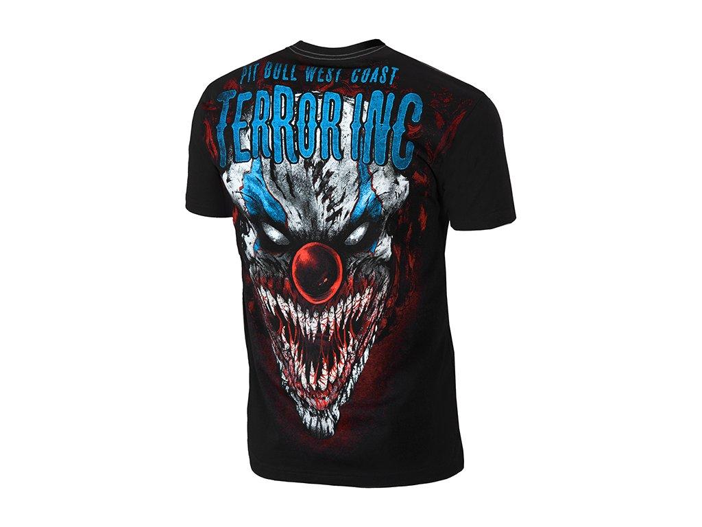 terror clown tshirt 2180489000 2.217084881