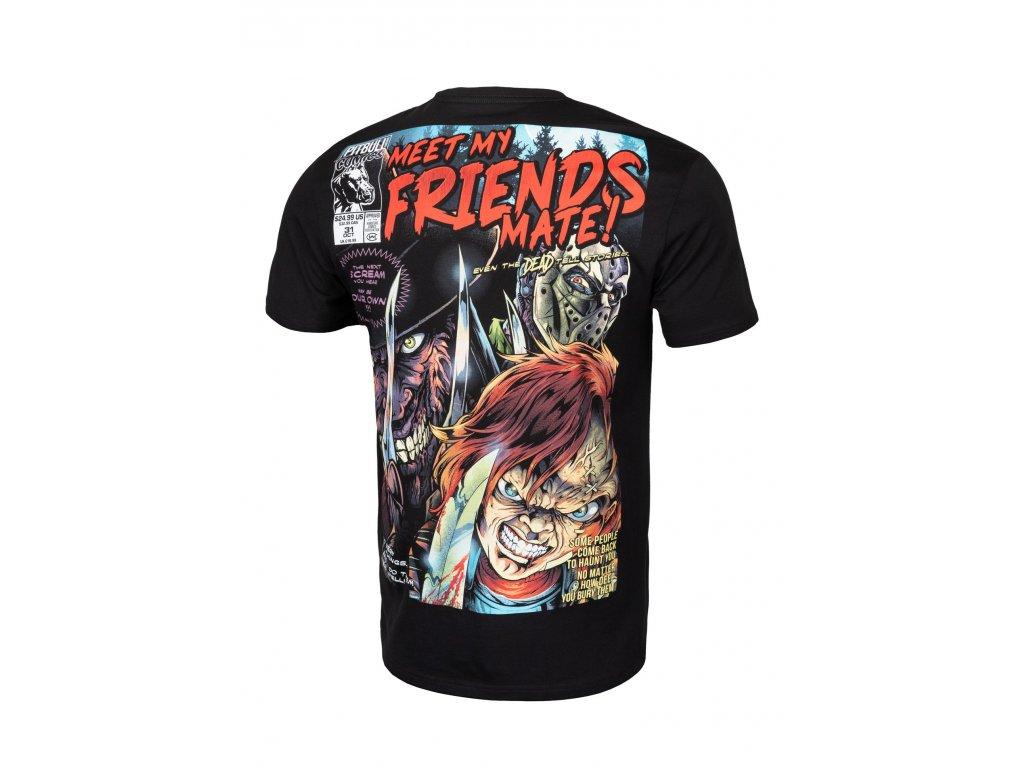 koszulka meet my friends 1